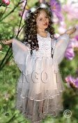 Child Moonlight Princess Fairy Dress