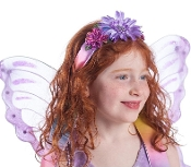 Magical Fairy Princess Wings